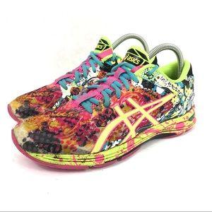 Asics Gel Noosa Tri 11 multicolor running shoes